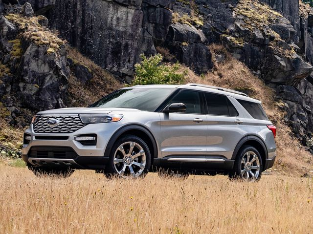30 Best Ford Explorer 2020 Price Spy Shoot