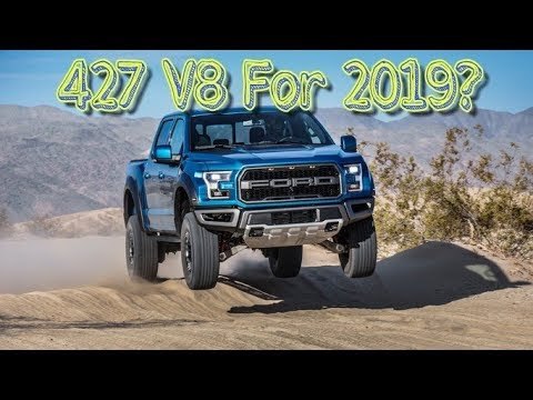 30 New 2019 Ford 427 Ratings