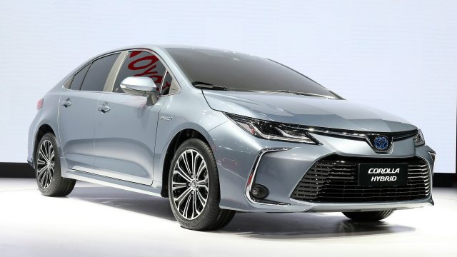 31 All New Toyota Wagon 2020 Price Design and Review
