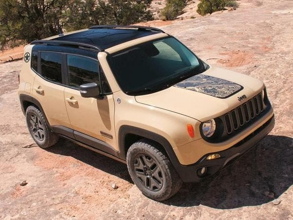 31 The Best Jeep Desert Hawk 2020 Price and Review