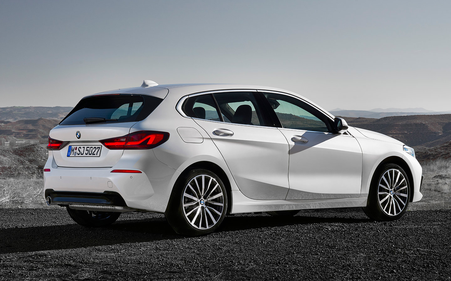 31 The New 2019 Bmw 1 Series Pricing