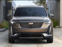 31 The When Is The 2020 Cadillac Escalade Coming Out Spesification