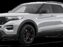32 A Ford Explorer 2020 Price Wallpaper