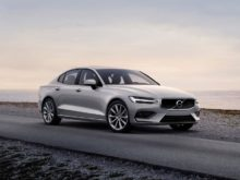 32 All New Volvo S60 2019 Review and Release date