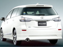 32 The Best 2020 New Toyota Wish Redesign