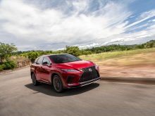 32 The Best Lexus Rx 2020 Model Release Date and Concept