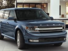 33 All New 2020 Ford Flex Reviews