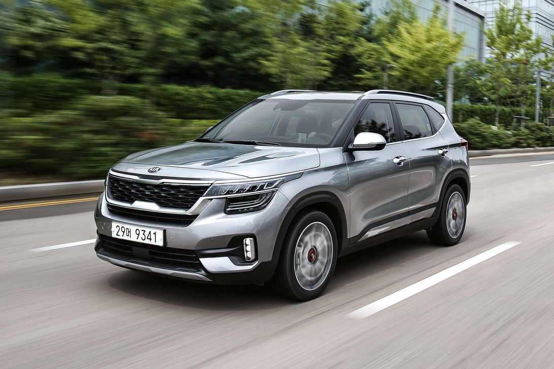 33 Best Kia Large Suv 2020 Price And Review