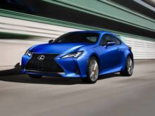 33 New Lexus 2019 Coupe Pictures