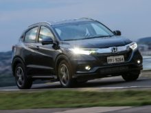 34 The Honda Hrv 2020 Concept and Review