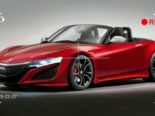 35 All New 2019 Honda S2000And History