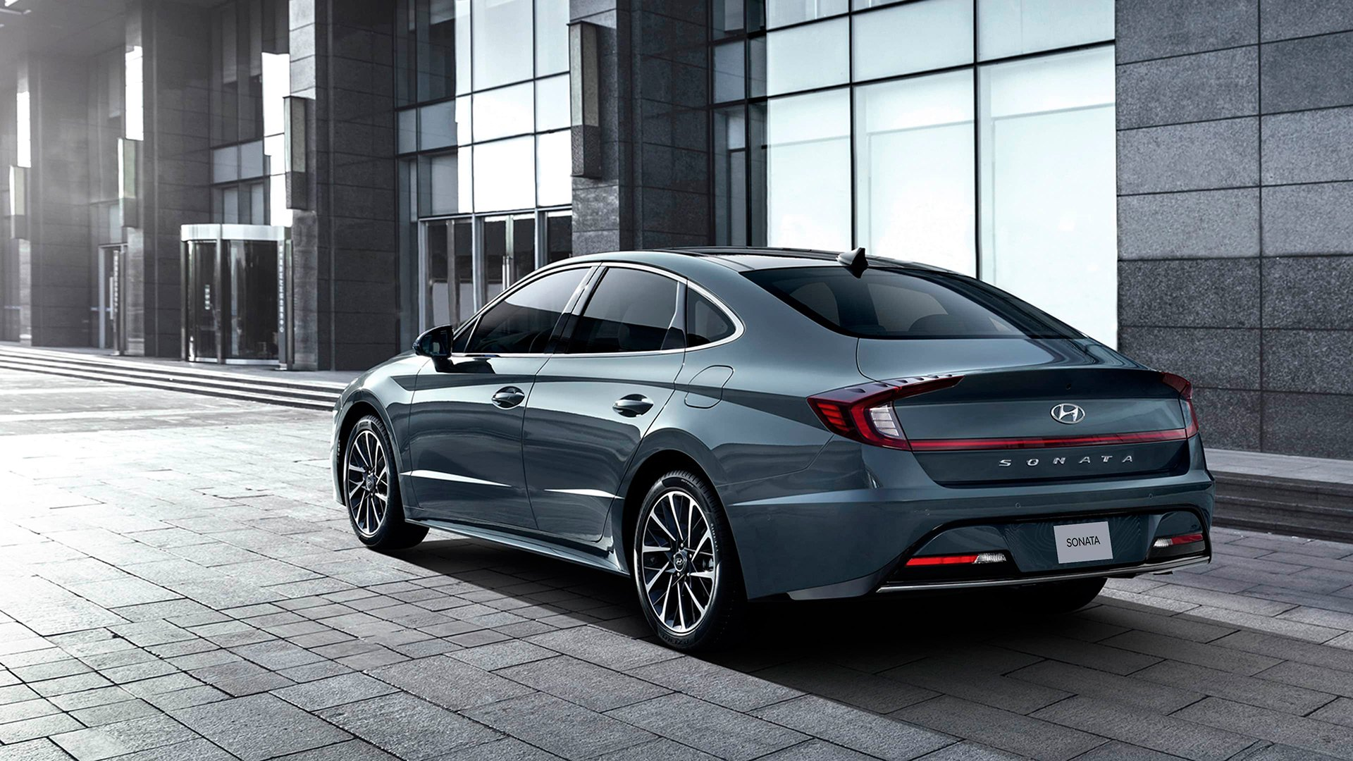 36 All New 2020 Hyundai Sonata Build Prices