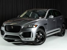 36 All New 2020 Jaguar Suv Images