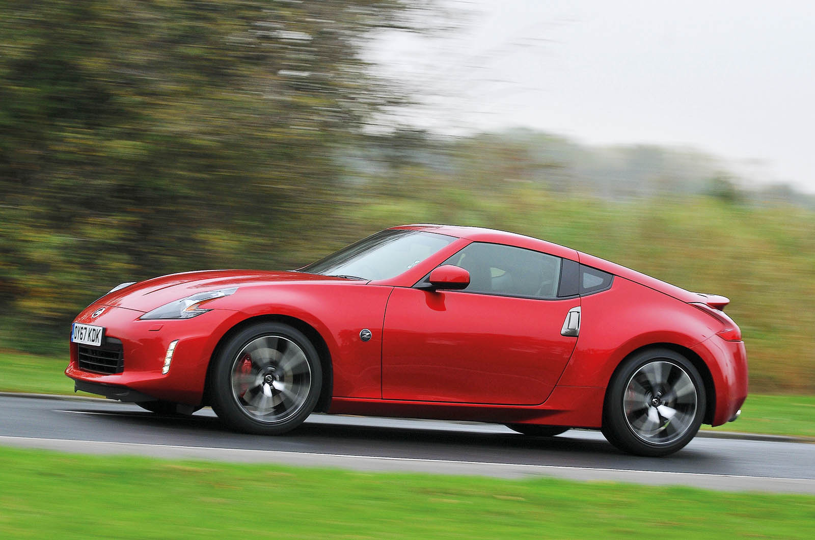 36 All New 2020 Nissan Z35 Review Wallpaper