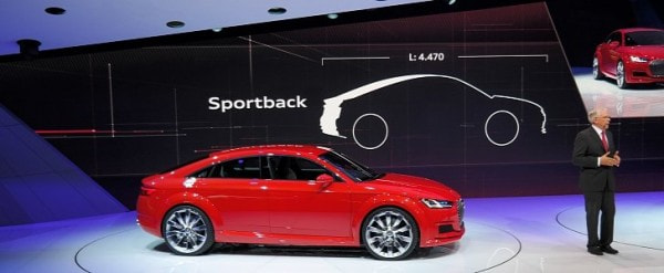 36 Best Audi Tt 2020 4 Door Price and Review