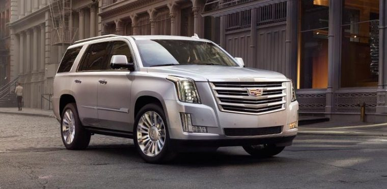 36 Best When Is The 2020 Cadillac Escalade Coming Out Picture