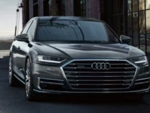36 The 2020 Audi A8 Concept and Review