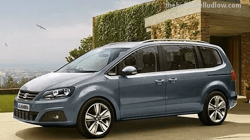 36 The Best 2019 Seat Alhambra Wallpaper