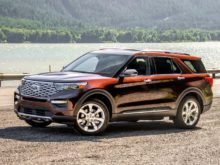 36 The Best Ford Explorer 2020 Price New Concept