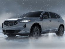 37 A Acura Mdx 2020 Changes Redesign and Review