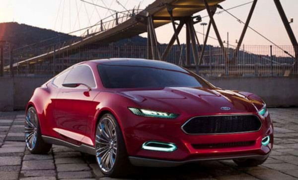 37 A Ford Thunderbird 2020 Pictures