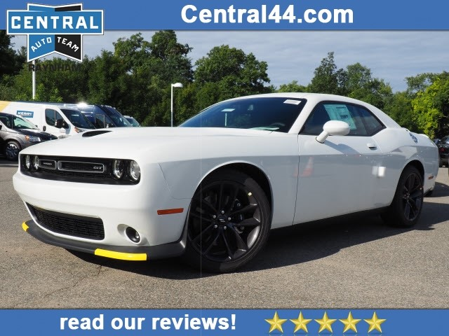 37 New 2019 Dodge Challenger Gt New Review