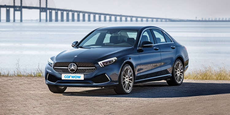 37 The Best 2020 Mercedes C Class New Model And Performance