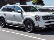37 The Best When Does The 2020 Kia Telluride Come Out Style