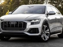 38 A Audi New Models 2020 Redesign and Review