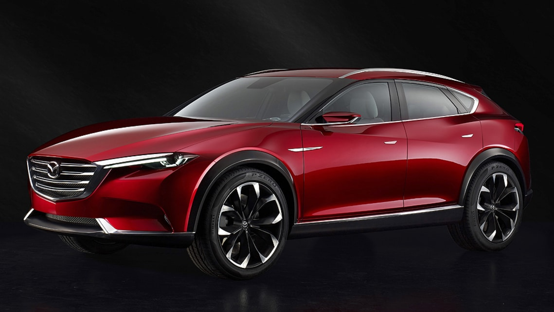 38 All New Mazda Mx 6 2020 Price And Review