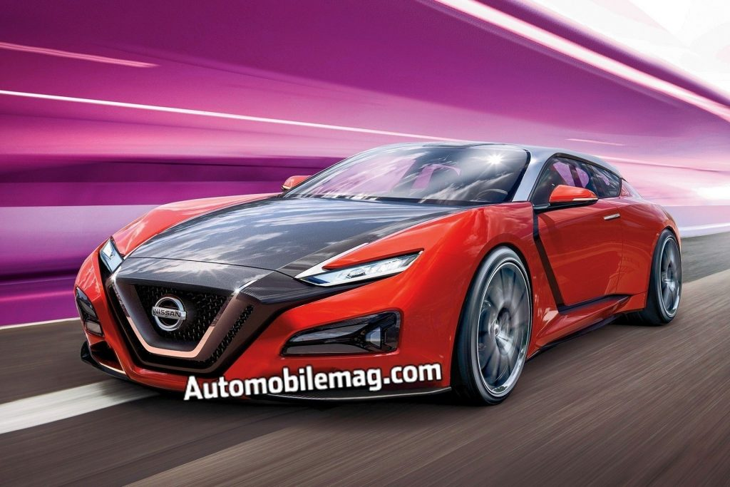 38 New 2020 Nissan Z35 Review Review