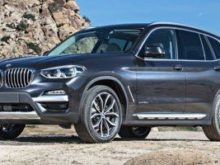 38 The 2019 Bmw Truck Pictures Release Date