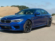39 A 2019 Bmw M5 Get New Engine System Redesign