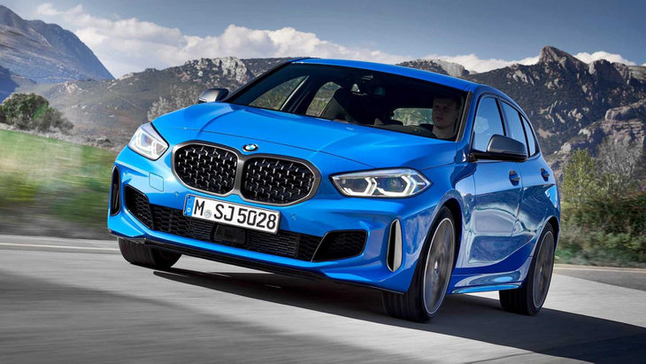 39 A New 2019 Bmw 1 Series History
