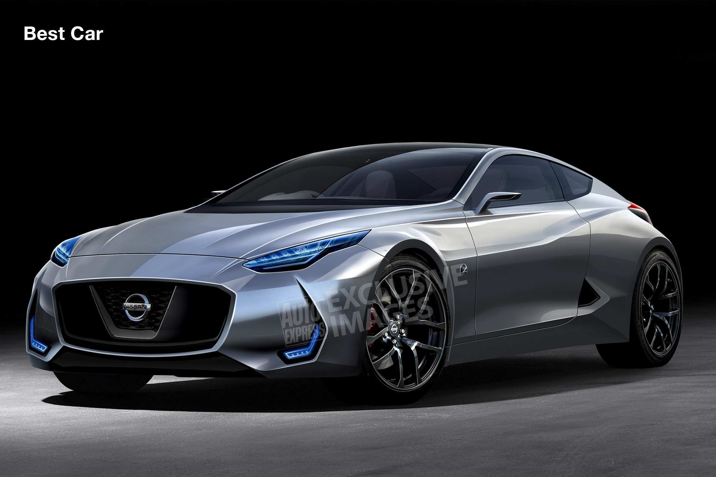39 New 2020 Nissan Z35 Review Exterior And Interior