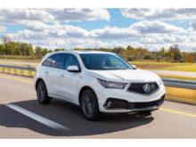 39 New Acura Mdx 2020 Changes Price Design and Review