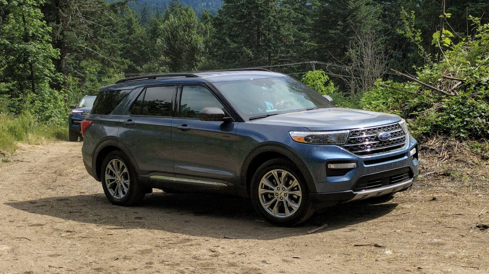 40 All New Ford Explorer 2020 Price Redesign and Review