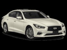 40 New Whats New For Infiniti In 2020 Prices