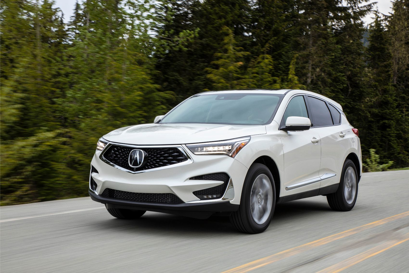 41 All New Acura Mdx 2020 Changes Prices