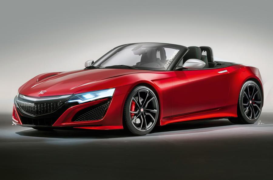 41 New 2020 The Honda S2000 Release Date