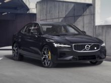 41 The 2019 Volvo S80 First Drive