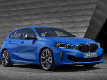 42 A New 2019 Bmw 1 Series Style