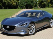 42 The Best All New Mazda 6 2020 Spy Shoot