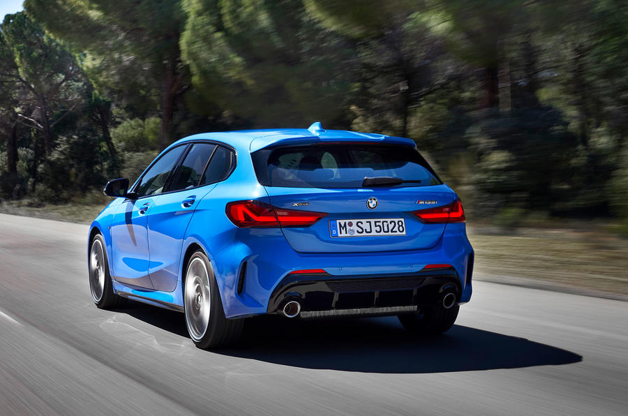 42 The Best New 2019 Bmw 1 Series Price And Release Date