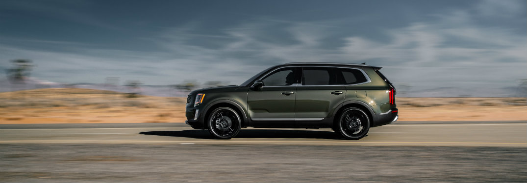 42 The When Does The 2020 Kia Telluride Come Out New Review