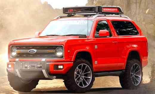 43 All New Price Of 2020 Ford Bronco Price And Review