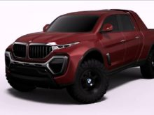 43 New 2019 Bmw Truck Pictures Research New