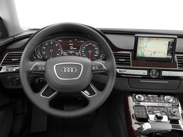 43 New Audi A8 Specs and Review