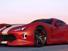 43 The Best 2020 Dodge Viper News Price and Review