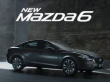 43 The Best All New Mazda 6 2020 Specs